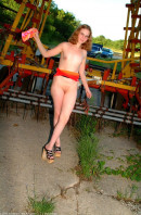 Lynnie in nudism gallery from ATKARCHIVES - #4