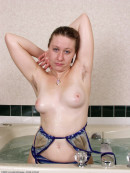 Zoe in lingerie gallery from ATKARCHIVES - #9