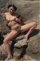 Eva in nudism gallery from ATKARCHIVES - #10