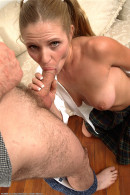 Tiffany in blowjob gallery from ATKARCHIVES - #2
