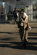 Valia in Winter Angels gallery from MPLSTUDIOS by Alexander Lobanov - #1