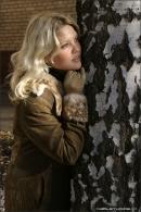 Valia in Winter Angels gallery from MPLSTUDIOS by Alexander Lobanov - #4
