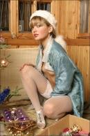 Lilya in Holiday Magic gallery from MPLSTUDIOS by Alexander Lobanov - #2