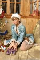 Lilya in Holiday Magic gallery from MPLSTUDIOS by Alexander Lobanov - #8