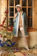 Lilya in Holiday Magic gallery from MPLSTUDIOS by Alexander Lobanov - #9