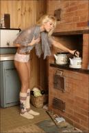 Natalya in Down Home gallery from MPLSTUDIOS by Alexander Lobanov - #5