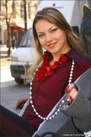 Svetlana in Postcard From St. Petersburg gallery from MPLSTUDIOS by Alexander Fedorov - #10