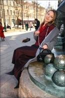 Svetlana in Postcard From St. Petersburg gallery from MPLSTUDIOS by Alexander Fedorov - #11