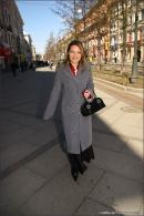 Svetlana in Postcard From St. Petersburg gallery from MPLSTUDIOS by Alexander Fedorov - #6
