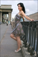 Greta in Postcard From St. Petersburg gallery from MPLSTUDIOS by Alexander Fedorov - #7