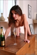 Stephi in Boots And Bubbly gallery from MPLSTUDIOS by Diana Kaiani - #10