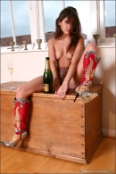 Stephi in Boots And Bubbly gallery from MPLSTUDIOS by Diana Kaiani - #5