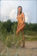 Vika in The Sands gallery from MPLSTUDIOS by Alexander Fedorov - #1