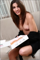 Stephi in Krispy Kreme gallery from MPLSTUDIOS by Diana Kaiani - #13
