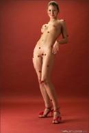 Alisa in Valentine gallery from MPLSTUDIOS by Alexander Fedorov - #8
