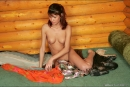 Nata in Chalet gallery from MPLSTUDIOS by Alexander Fedorov - #11