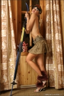 Lilya in Apres-ski gallery from MPLSTUDIOS by Alexander Fedorov - #2