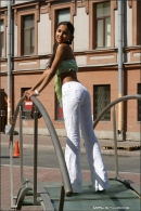 Kamilla in Behind The Scenes gallery from MPLSTUDIOS by Alexander Fedorov - #12