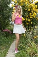 Valia in The 7 Girls of Summer gallery from MPLSTUDIOS by Alexander Lobanov - #1