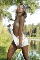 Lilya in Shimmer gallery from MPLSTUDIOS by Alexander Lobanov - #15