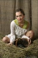 Lilya in Black Bunny gallery from MPLSTUDIOS by Alexander Lobanov - #1