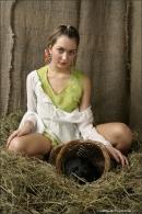 Lilya in Black Bunny gallery from MPLSTUDIOS by Alexander Lobanov - #11