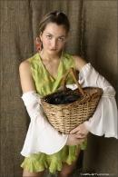 Lilya in Black Bunny gallery from MPLSTUDIOS by Alexander Lobanov - #8