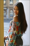 Kamilla in Postcard From St. Petersburg gallery from MPLSTUDIOS by Alexander Fedorov - #1