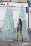 Kamilla in Postcard From St. Petersburg gallery from MPLSTUDIOS by Alexander Fedorov - #4