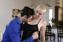 Riley Nixon in Sweet Embrace gallery from NUBILEFILMS - #5
