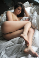 Amelie Belain in Bed Time gallery from THELIFEEROTIC by Artofdan - #15
