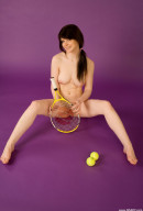Aideen in Anyone For Raquetball gallery from FEMJOY - #15