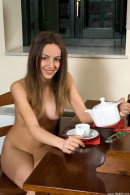 Serena in Supper With You gallery from FEMJOY by Lorenzo Renzi - #6