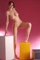 Abby in Cute Nude gallery from FEMJOY by Sven Wildhan - #5