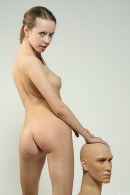 Larissa in Tested On Humans gallery from FEMJOY - #13