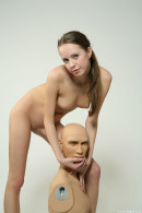 Larissa in Tested On Humans gallery from FEMJOY - #15