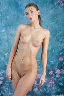 Mika in True Blue gallery from FEMJOY - #3