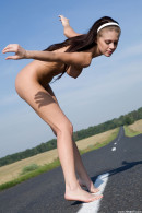 Mirjam in Stop The Car gallery from FEMJOY - #13