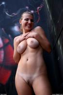 Laura in Graffiti gallery from FEMJOY by Peter Vlcek - #15