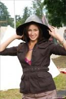 Alisa in Postcard from Priozersk gallery from MPLSTUDIOS by Alexander Fedorov - #1