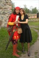 Alisa in Postcard from Priozersk gallery from MPLSTUDIOS by Alexander Fedorov - #11