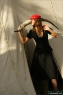 Alisa in Postcard from Priozersk gallery from MPLSTUDIOS by Alexander Fedorov - #14