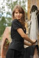 Alisa in Postcard from Priozersk gallery from MPLSTUDIOS by Alexander Fedorov - #5