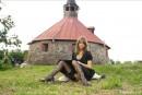 Alisa in Postcard from Priozersk gallery from MPLSTUDIOS by Alexander Fedorov - #7
