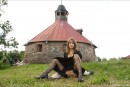 Alisa in Postcard from Priozersk gallery from MPLSTUDIOS by Alexander Fedorov - #8