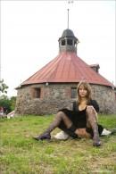 Alisa in Postcard from Priozersk gallery from MPLSTUDIOS by Alexander Fedorov - #9