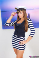 Cate Harrington in Sailor Xtreme gallery from WANKITNOW - #2