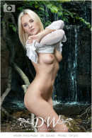 Anna Rubia in Dauda gallery from DOMINGOVIEW ARCHIVES by Domingo - #6