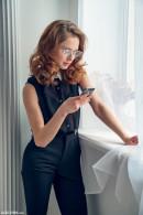 Clarice in You're In My Phone gallery from ALEX-LYNN by Alex Lynn - #5