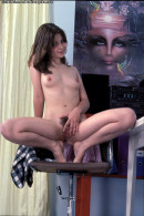 Lina Valentine in Lina gallery from KARUPSPC - #6